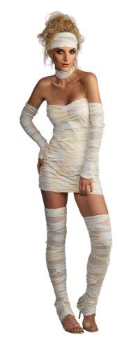 Mumie - Halloween-Kostüm für Erwachsene