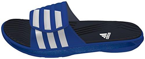 adidas Herren Izamo CF Zehentrenner, Azul (Eqtazu / Ftwbla / Negbas), 44 2/3 EU