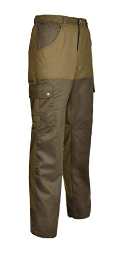 Percussion - Pantalon de chasse Savane Percussion
