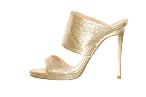 Sandalo RIPA Tacco Alto con Plateau COSMO COMET