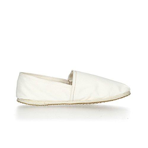 Ethletic Fair Fu Collection 17 - Farbe white aus Bio-Baumwolle Größe 37 - 5