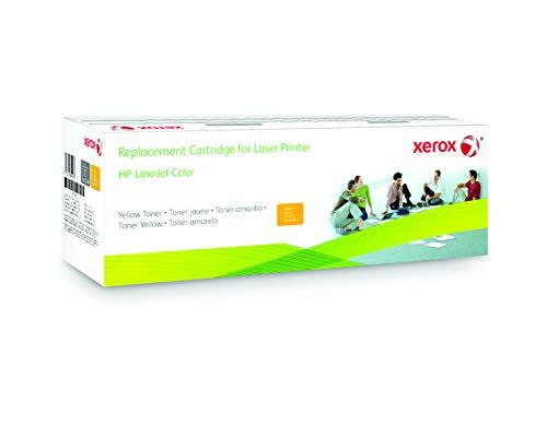 XEROX Original Toner gelb fuer HP LJ CP2025 CM2320 alternative zu CC532A 2.800Seiten -