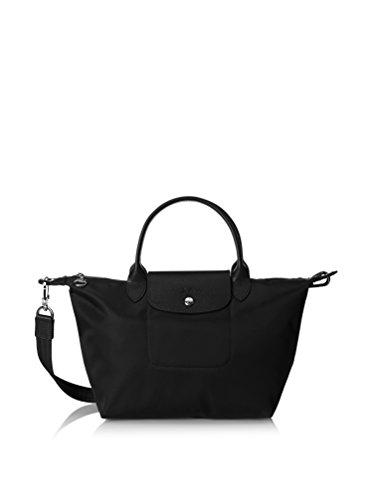 Longchamp Le Pliage Neo S Black