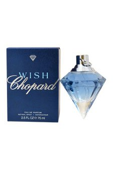 Fragrance For Women - Chopard - Wish Eau De Parfum Spray 75ml/2.5oz by Chopard