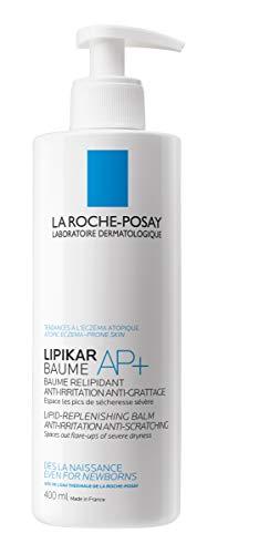 La Roche-Posay Lipikar Bálsamo AP+, 400 ml