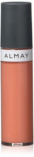 Almay Color + Care Liquid Lip Balm #700 Cantaloupe