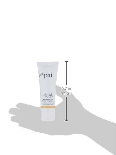 Pai Skincare Organic Kukui and Jojoba Bead Skin Brightening Exfoliator 75 ml