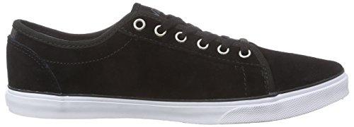 Vans W Rowan MTE, Sneaker Basse Donna Nero (Schwarz ((MTE) black/white))