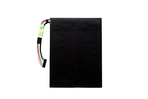 ASUS 3300 mAh, 25 Wh batterie de Notebook Lithium Polymère (LiPo) - Composants de notebook supplémentaires (25 Wh, Lithium Polymère (LiPo), 3300 mAh, Asus Pad Eee pad TF101 Asus Pad Eee pad TF101G Asus Mobile PadFone PadFone A66 Asus Pad PadFone..., 25 Wh, Batterie/Pile)