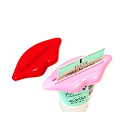 Hastip Multi-Purpose Lips Toothpaste Squeezer 1pc