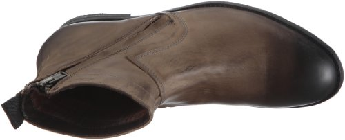 Clarks Gofor Action 203471717 Herren Stiefel Grau/Grey Leather