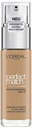 L 'Oréal Paris Foundation Perfect Match