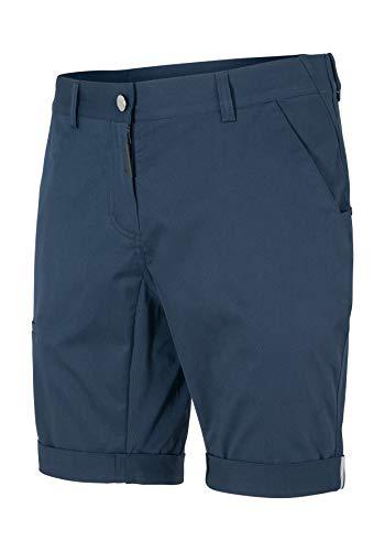 Ziener Damen ROYA lady (shorts) Outdoor-Shorts (Shorts Elasthan Baumwolle Womens)