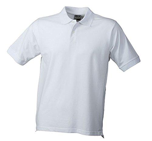 Basic Polo im digatex-package White