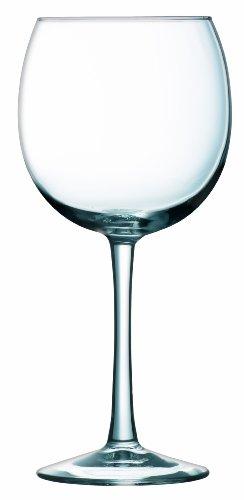 Arc International Luminarc Cachet Verre à vin rouge, 16ml, Lot de 12