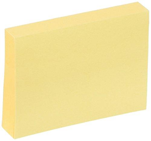 Elmers Sticky (Baumwollmusselin Elmer 's 100Ct Schule Notes 5,1x 3,8cm Sticky Notes (1200insgesamt))