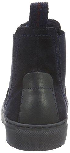 GANT Damen Olivia Chelsea Boots Blau (Marine G69)