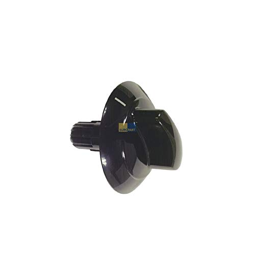 Knebel Drehknopf Programmwahl Spülmaschine Electrolux 152334520