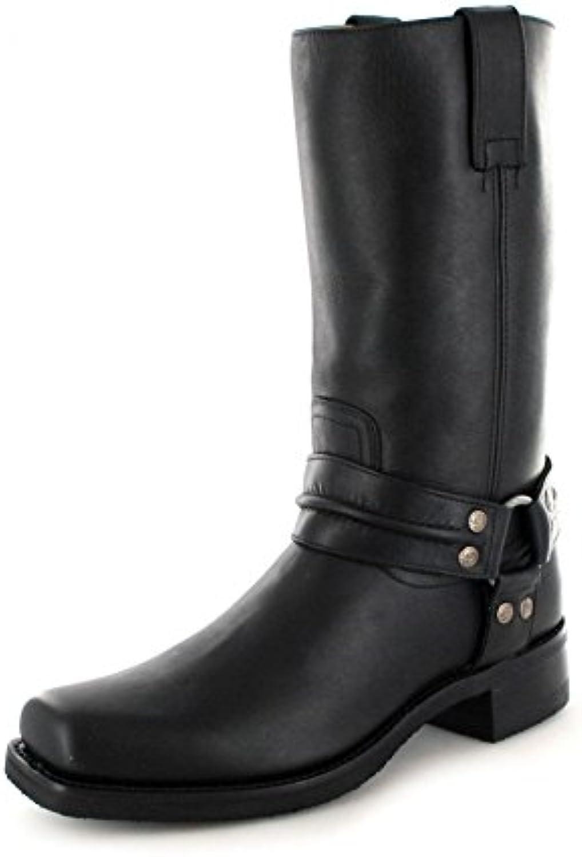 Sendra Boots2380 - botas estilo motero Unisex adulto