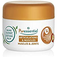 Puressentiel Joints Calming Balm 14 Essential Oils 30ml preisvergleich bei billige-tabletten.eu