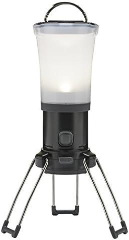 Black Diamond Camplaterne Apollo, Matt Black, One Size, BD620712MTBKALL1