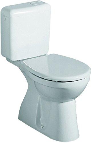 WC-Sitz Befestigung Metall,