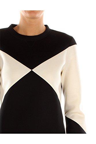 JB0MF00Z2A60NA Valentino Pulls Molletonnés Femme Mode Noir Noir