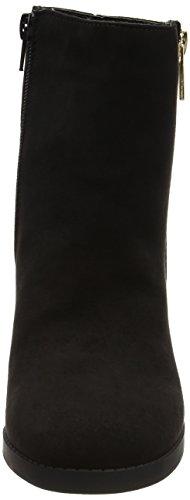 New Look Wide Foot Darbie, Bottes Chelsea femme Noir (noir)