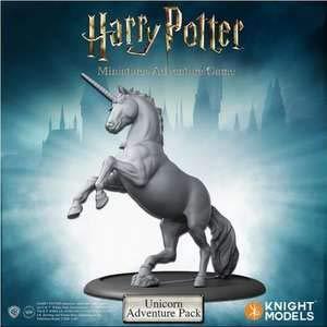 Knight Models HPMAG01 Harry Potter Miniatures Adventure Game Core Box Mixte Couleurs