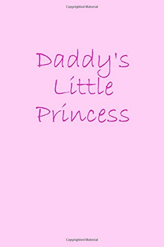 ess: : DDLG Journal - Daddy Dom Little Girl DDLG | BDSM Kinkster Diary | 6 x 9 Lined Notepad Journal 100 Pages ()