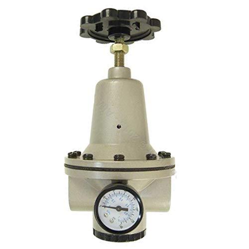 Regolatore Pressione Aria Compressore Industriale Grandi Volumi 214238