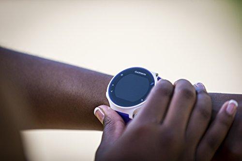 Garmin Forerunner 230 GPS-Laufuhr (bis zu 16 Stunden Akkulaufzeit, Smart Notifications) - 5