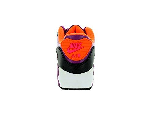 Nike - Sneaker Air Max 90 2007 PS, Unisex - bambino Nero