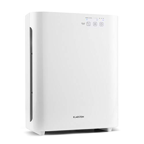 Klarstein Vita Pure purificador de aire ionizador