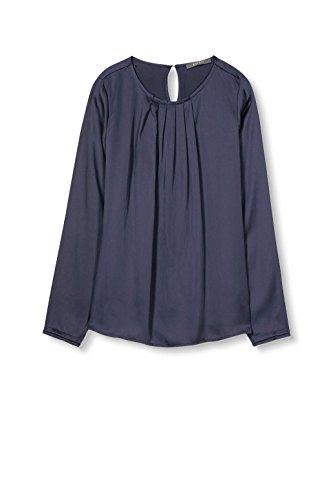 ESPRIT Collection Camicia Donna Blu (Navy)