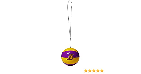 FOCO NBA Unisex Abs 2015 Ball Ornament