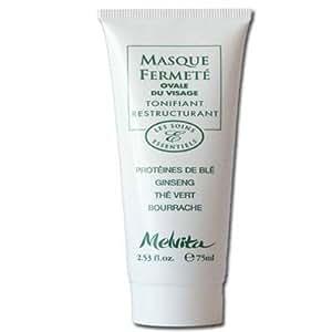 Melvita - Melvita Masque fermeté (ovale du visage)