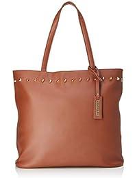 Caprese Penny Women's Tote Bag (Brown)
