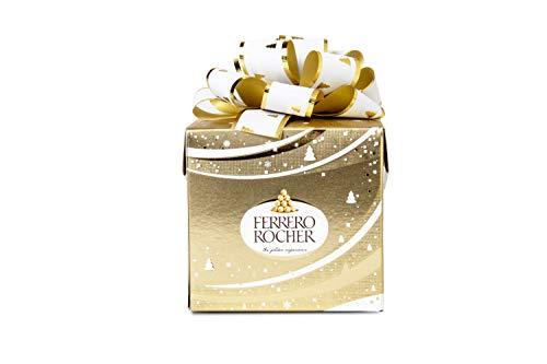 Ferrero Rocher, confezione da 6 pezzi - 75 gr
