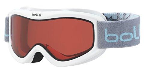 bollé Kinder Amp Skibrillen, White Caribou, S