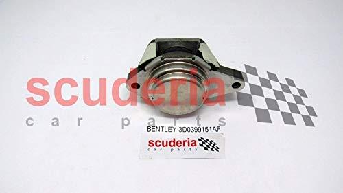 Bentley 3D0399151AF Bonded Rubber Mount fit Flying Spur Continental GT GTC -