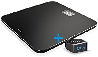 Withings Connected Health Kit: WS-30 Online-Waage und Pulse Ox Aktivitätstracker (B00WW8E1G2) | Amazon price tracker / tracking, Amazon price history charts, Amazon price watches, Amazon price drop alerts
