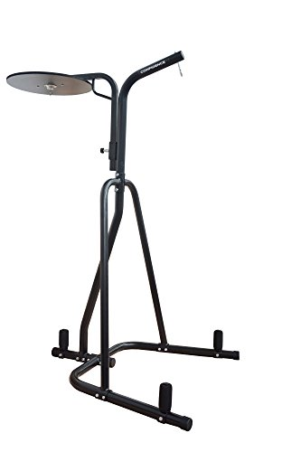 Confidence Heavy Duty Boxing Punch Bag Stand