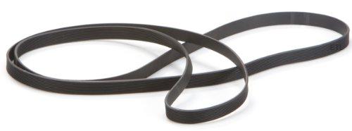 DREHFLEX® - Riemen / Flachriemen / Keilriemen -1196J6 EL MAEL / 1196PJ6EL / 1196PJ6MAEL – elastisch - für diverse Waschmaschinen / Waschtrockner der Hersteller Quelle / Privileg / AEG / Electrolux / Juno etc.