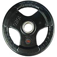 Grupo Contact Discos Caucho/Goma de 2,5 kg. diámetro Interior 50 mm. Profesional
