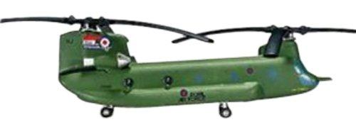 Herpa 555913 - Royal Air Force Boeing Vertol Chinook HC2A No. 27 Squadron - 30 Years Preisvergleich