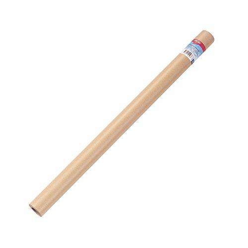 Herlitz 10417269 Packpapierrolle 12 m x 70 cm, 70 g/m²