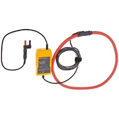 FLUKE I6000S FLEX-36 Sonda de corriente AC, 600 V AC rms / voltaje DC, 6000A AC actual, 915mm Cable Head