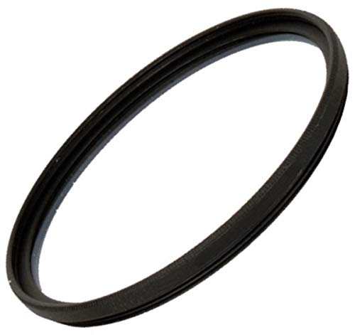 equipster 0-HAZE UV Filter (1) Schutzfilter für Sony E PZ 16-50mm f3.5-5.6 OSS (SEL-P1650)