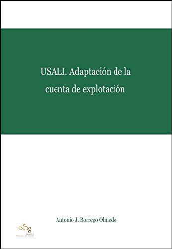 USALI. Adaptación de la cuenta de explotación